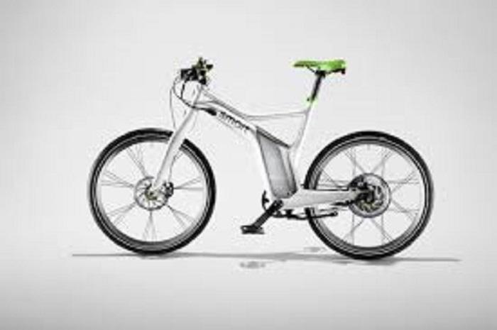 elektr fiets